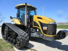 Used 2004 MT765 in C