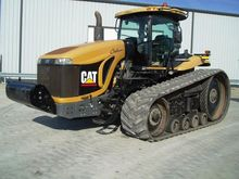 Used 2007 MT855B in