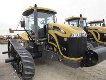 Used 2009 MT765C in