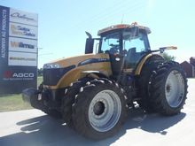 Used 2012 MT675D in