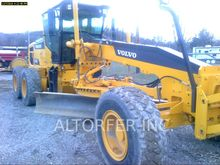 2013 Volvo Construction Equipme