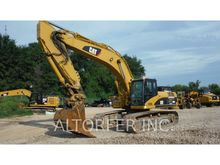 Used 2007 CAT 330DL