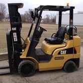 2012 CAT 2C5000