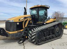 Used 2010 MT875C in