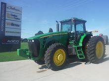 Used 2009 8330 in Ce