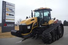 Used 2003 MT765 in C