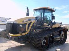 Used 2013 MT855C in