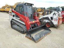 2015 Takeuchi Mfg. Co. Ltd. TL1