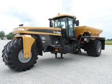 Used 2012 TG7300 in