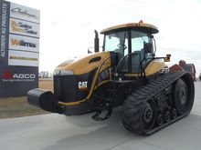 Used 2006 MT765B in