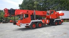 Used 1997 GROVE TMS7
