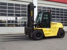 Used 2004 Hyster H12