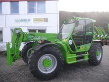 2010 Merlo P75.9CS