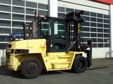 Used 2003 Hyster H9.