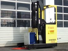Used 2009 Hyster R1.