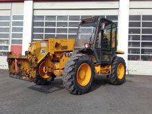Used 1992 JCB 530-95