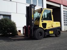 Used 2013 Hyster H5.