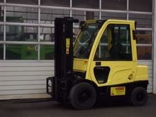 2007 Hyster H2.5FT