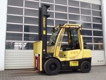 2008 Hyster H3.0FT