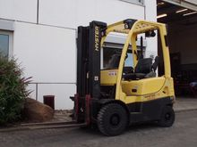 Used Hyster H1 6FT Forklift for sale | Machinio