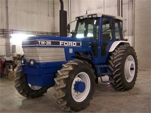 Used 1988 FORD TW35D