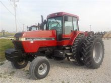 Used 1993 CASE IH 71