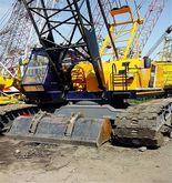 kobelco 7055 crawler crane