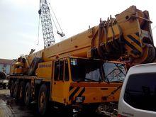 demag-ac435 truck crane