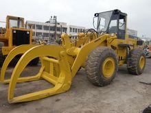 komatsu wa380-3 wheel loader