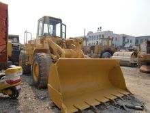 caterpillar 950e wheel loader