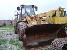 caterpillar 962g wheel loader