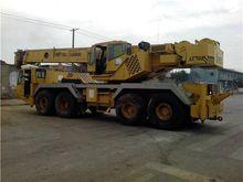 grove at700b truck crane