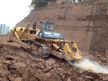 komatsu d475a bulldozer