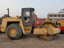 bomag bw213d road roller
