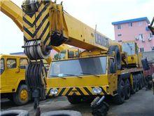 liebherr ltm1100-5.2 truck cran