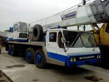 tadano tg-500e truck crane