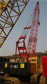 sany scc500b-s crawler crane