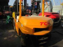 2009 TCM FD50Z8 PN9823