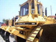 2008 CATERPILLAR D5H ND9509