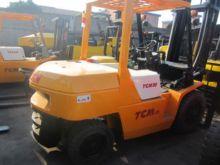 Used 2009 TCM FD50Z8