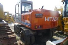 Used 2003 HITACHI EX