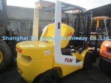 2011 TCM FD30 ZE9826
