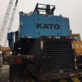 1995 KATO KR25H-3 PK12553