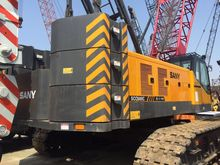 Used 2015 SANY SCC90