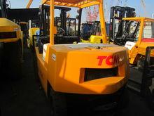 2008 TCM FD50 QP9486