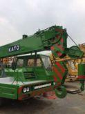 Used 1995 KATO NK250