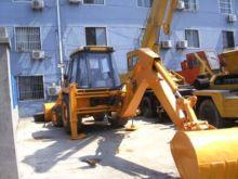 Used 2007 JCB 3CX ZN