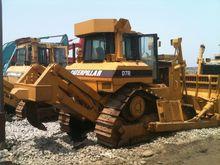 2004 CATERPILLAR D7R WJ9509