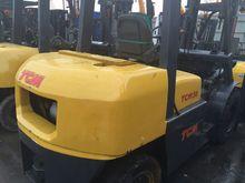 Used 2011 TCM FD50 R