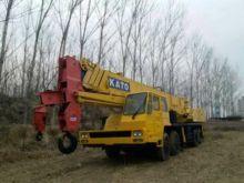 1999 KATO NK500E-V AK11986